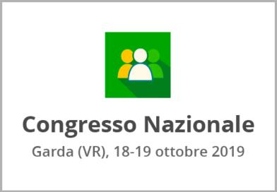 Congresso Nazionale AIDAP 2019