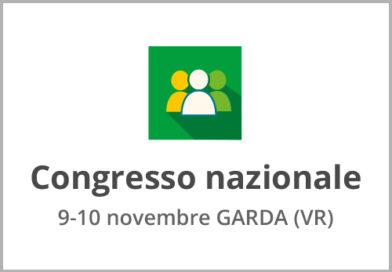 Congresso Nazionale AIDAP 2018